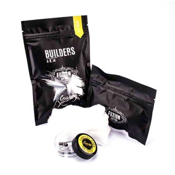 Builders finest Juggernaut Pack 0,45Ohm