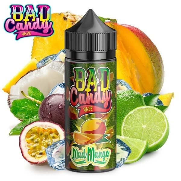 Bad Candy - Mad Mango