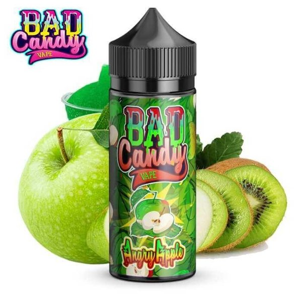 Bad Candy - Angry Apple