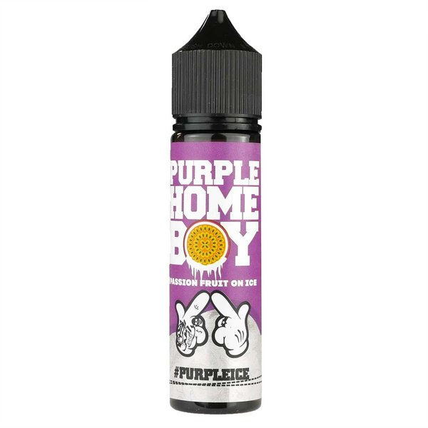 Purple Home Boy #PURPLEICE