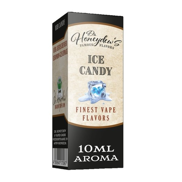 Dr.Honeydew Aroma Ice Candy 10 ml